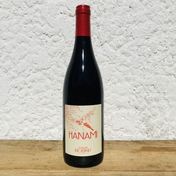 Dom. Bobinet Hanami 2019