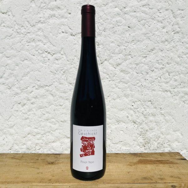Dom. Geschickt Pinot Noir 2017