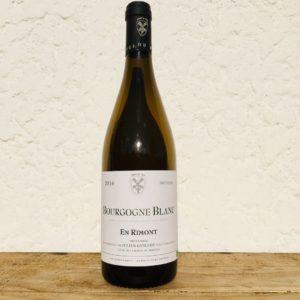 Vignes du Maynes Bourgogne blanc En Rimont 2016