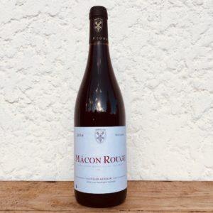Vignes du Maynes Mâcon rouge 2016