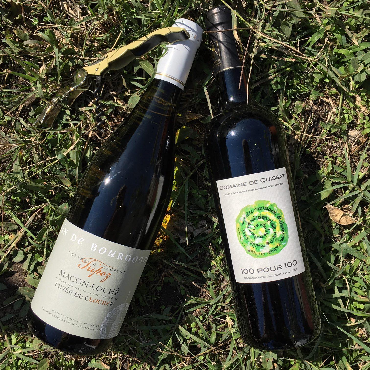 Abonnement vins BIO, en Biodynamie et Naturels