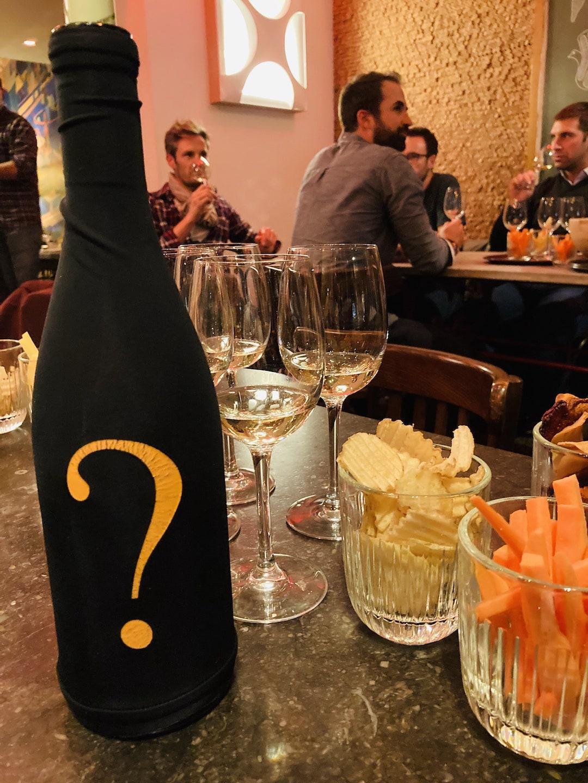Abonnement vin, le rendez-vous caviste mensuel On s'occupe du Vin