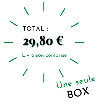 Cadeau La BOX ambulante