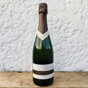Champagne Piollot Brut Réserve