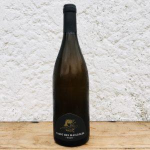 Casot des Mailloles Obreptice 2020, vin naturel
