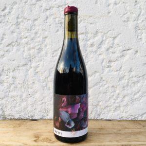 Les Chais du Port de la Lune Silence 2019, vin BIO et naturel