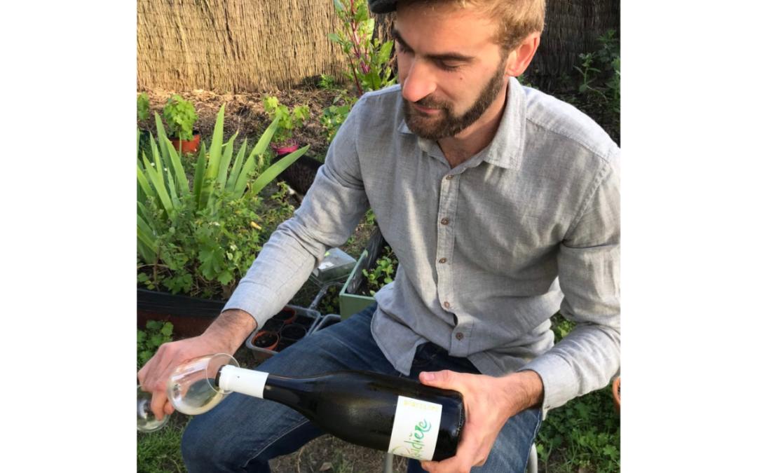 Grégoire On s'occupe du Vin