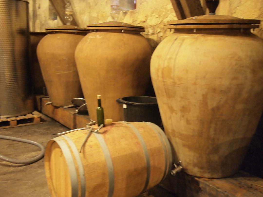 On s'occupe du Vin, Château Le Geai Bordeaux