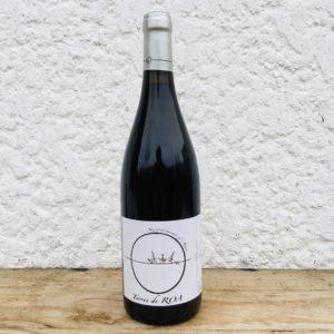 Terres ROA supplément d'Ame 2019, vin BIO et naturel