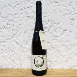 Christophe Lindenlaub Matin Fou 2019 sélection vin naturel On s'occupe du Vin