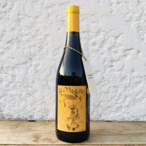 Dom. Ledogar La Mariole 2019, sélection On s'occupe du Vin