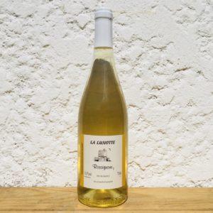 Domaine La Lunotte Rossignoux 2019 sélection vin naturel On s'occupe du Vin