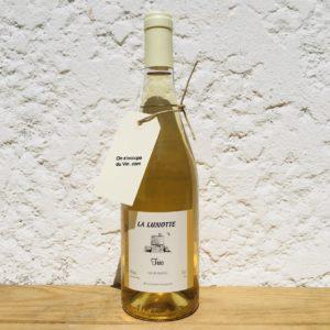 Domaine La Lunotte Trio 2018 sélection On s'occupe du Vin