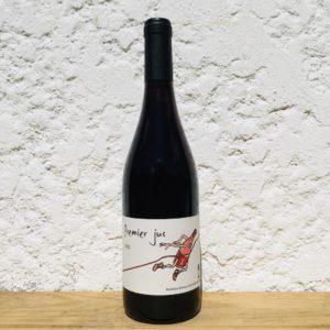 Fond Cyprès Premier Jus 2020 sélection vin naturel On s'occupe du Vin