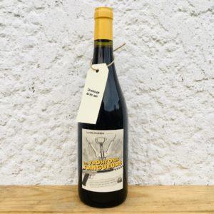 Les Frontons Flingueurs, une sélection vin BIO et naturels On s'occupe du Vin