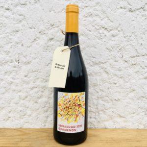 Domaine Gramenon, une sélection vin BIO et naturels On s'occupe du Vin