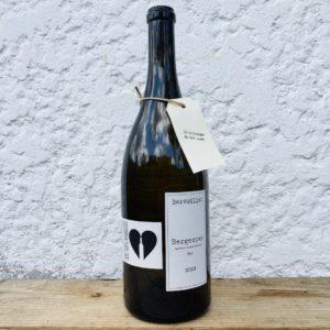 Domaine Barouillet Bergecrac blanc 2020 magnum, une sélection On s'occupe du Vin