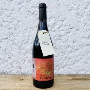 Domaine les Quatre Pierres Les Ricochets 2019, une sélection On s'occupe du Vin