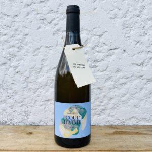 Château Barouillet Coup d'Vîme 2020, une sélection On s'occupe du Vin