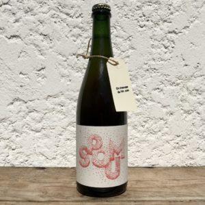 Une sélection On s'occupe du Vin, Closeries des Moussis Spoum 2020