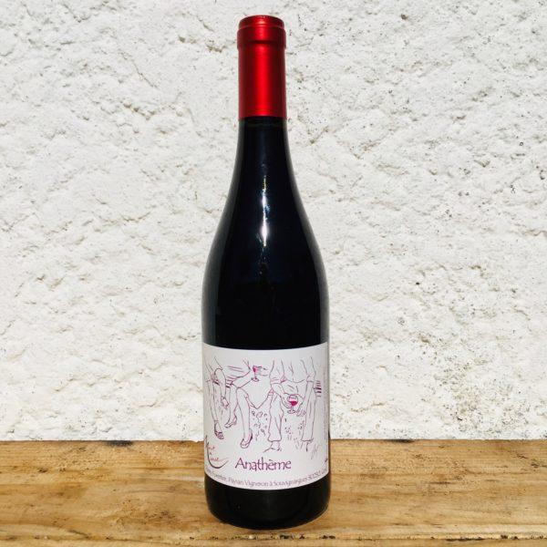 Une sélection On s'occupe du Vin, Mont de Marie Anathème