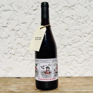 Sélection vins BIO et naturels On s'occupe du Vin