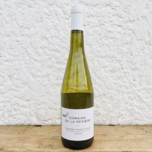Une sélection On s'occupe du Vin, Domaine la Pépière Muscadet
