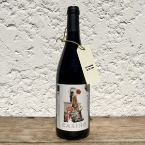 Une sélection On s'occupe du Vin, Mas des Agrunelles Carino 2020